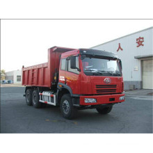 Faw 6X4 290HP Dump Truck for Sale