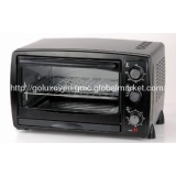 20L Electric Oven with Convenient External Crumb Tray