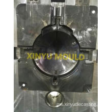 Round Street Lamp Housing Die