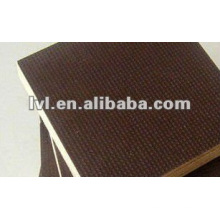 boiling water resistant Film faced plywood for onstruction
