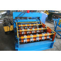 Auto Crimping Curved Roll Forming Machine