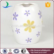 YSb40078-01-t 2015 для домашнего декора керамическая фурнитура для ванной комнаты стакан