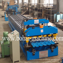 Bohai Glazed Tile Forming Machine