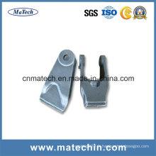 Moulage par injection de précision en acier au carbone