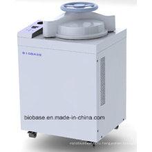 Biobase New Design 50L, 75L, 100L Вертикальный паровой автоклав с ручным управлением