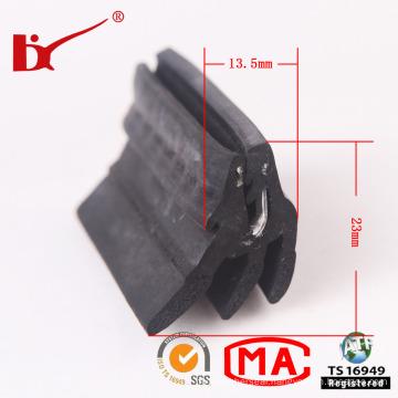 Waterproof Auto Rubber Parts Seal Strip
