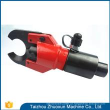 Vários tipos de ferramentas especiais de extrator de engrenagem Tipos de cortador de cabo hidráulico de alta qualidade de cabeça de corte