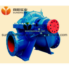 Double Suction Pump ISO9001 Certified