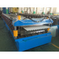 YTSING-YD-0955 Roofing Aluminum Metal Sheet Cold Rolling Double Layer Machine
