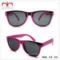 Brilliant Shine Color Ladies Plastic Sunglasses (WSP508253)