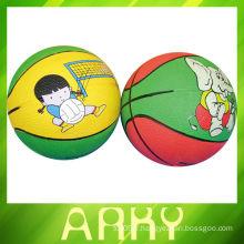Jeu d'enfant basketball jouet en plastique