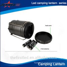 Popular for the market supply led camping lantern