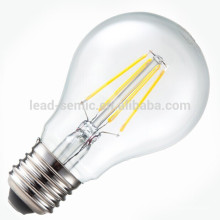 E14, E27 ampoule à fil lumineux haute luminosité
