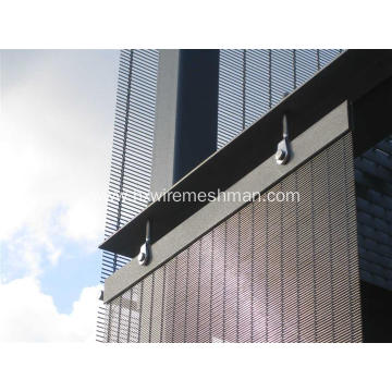 Architectural Decorative wire Mesh