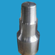 Well-designed for Coupling Joint Drilling Motor Coupling Joint supply to Mauritania Factory