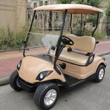 mini carro de golf con motor de 250CC