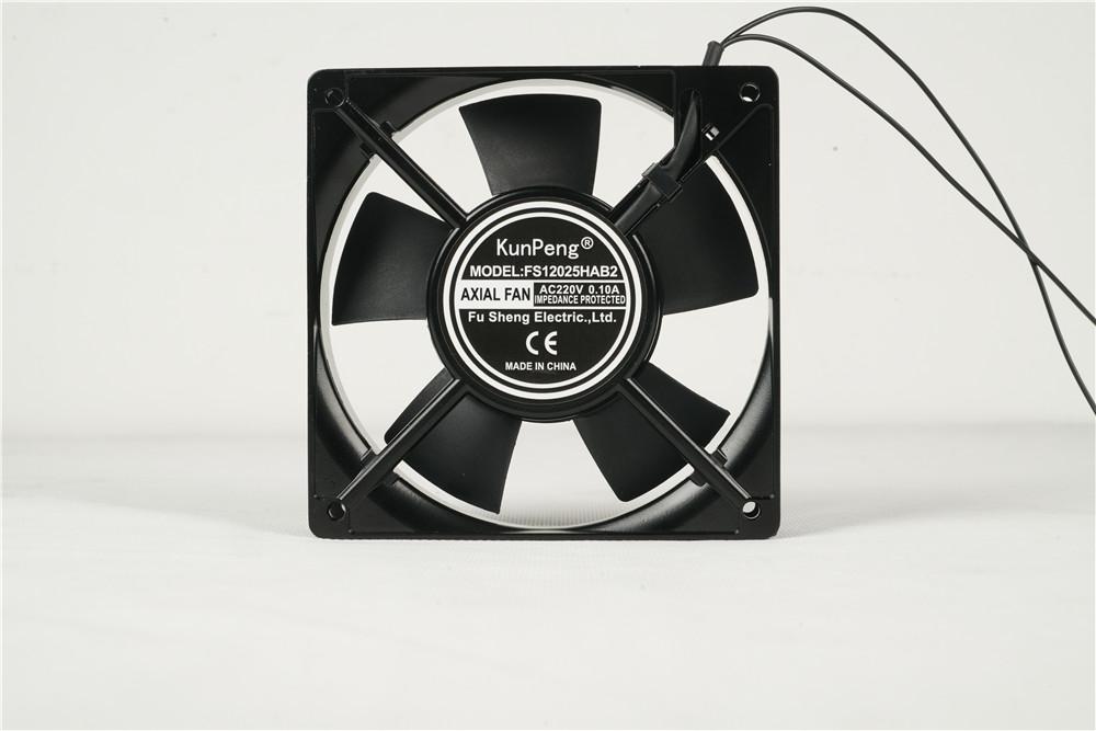 Fs12025z AC fan