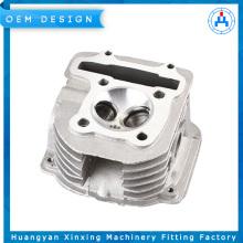 China Hochwertige OEM Motorrad Motorenteile