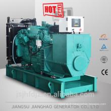 Groupe électrogène de 120kw actionné par le générateur diesel du moteur 6BTAA5.9G2 150kva