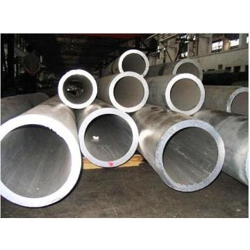 General Structural Seamless Carbon Steel Pipe