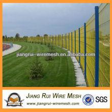Garten Rasen Rand Mesh Zaun (China Hersteller)