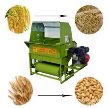 Chinese supplier low price custom multi - function mini wheat rice thresher sheller