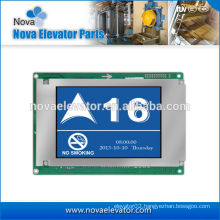 Lift LCD Display for Cabin COP, Lift Parts