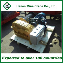 China Electric Winch Price for Fast Lifting Mine Speed Winch