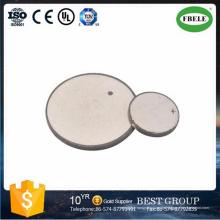 5mm 4MHz PzT Kristalle Piezo Buzzer