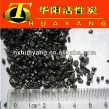 FC 90-95% anthracite calciné (ECA) pour l'industrie sidérurgique