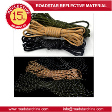 high quality reflex strip for shoelaces