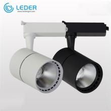 Éclairage sur rail LED haute puissance LEDER
