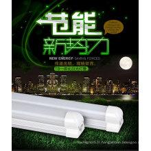 Paiement asie alibaba Chine 2835smd conduit tube intégré 18w 1200mm AV100-240V