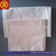 100% cotton grey fabric in India