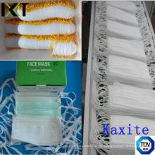 Einweg-Non-Woven Chirurgische Stock Gesichtsmaske Hersteller Ear Loop Kxt-FM50
