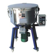 Vertical Color Mixer For Plastic Machinery