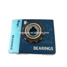 KOYO eccentric roller bearing with locking collar 607 YSX,607YSX(11-17)