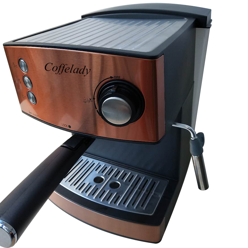 Coffee Machine for Home
