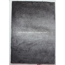 Fabric polyester gradational floor carpet