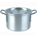 Набор посуды из алюминия