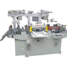UL Sticker Die Cutting Machine (DP-320B)