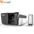 Cover Fiber Laser Cutting machine Exporters