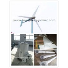 3kw wind power generator wind turbine ,windmill generator ,household wind turbine