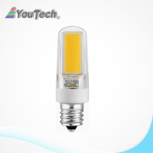 3w Dimmable E14 LED leuchtet Birne
