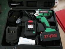 21V Lithium pin tác động không dây cờ lê