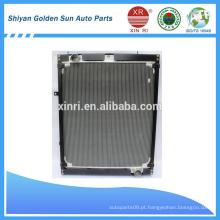 China alta qulity radiador de caminhão para peças de caminhão SHACMAN F3000 DZ95259532203