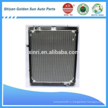 Китай высокий радиатор грузовика qulity для запчастей для грузовика SHACMAN F3000 DZ95259532203