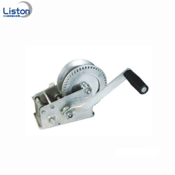 Durable Wire Cable Stainless Steel Hand Winch