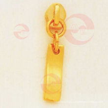 Arched Zipper Puller / Slider Tag for Bag Accessories (G10-227AS)