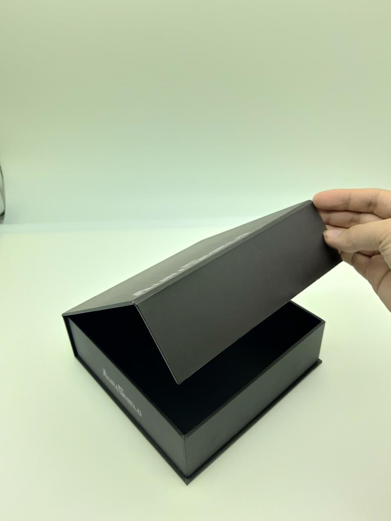 Custom Print  Paper Gift Packaging Box